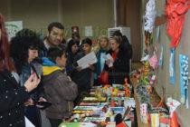 Открита бе благотворителна изложба  на деца от рехабилитационен център