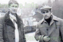 Кунчо Палазов – достоен родолюбец,  уважаван и почитан човек