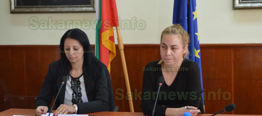 Съветниците в Тополовград  си избраха председател
