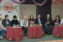 Тополовградските творци  на словото представиха своята Антология