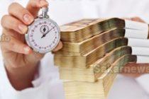 Над 3 млрд. лв. лоши кредити попаднаха в колекторски фирми