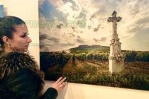 """Атила Лорант представя  изложбата """"Човекът в пейзажа"""""""