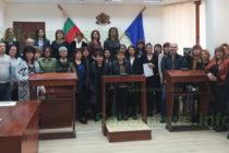 Новите съдебни заседатели  се заклеха да служат на народа