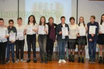 Ученици показаха в състезание  познания за миналото на града си