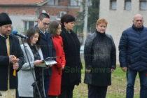 """В Харманли отбелязаха празника на църквата """"Св. Атанасий"""" и освобождението си"""
