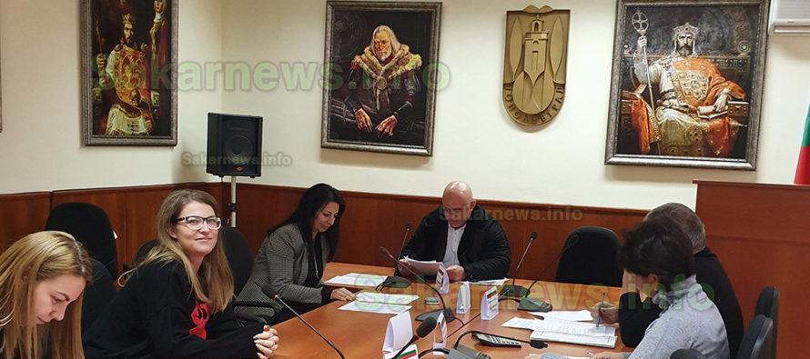 Проектобюджетът на Тополовград  за 2020 година е 9 479 958 лв.