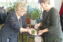 """Пенсионирани акушерки  от """"Топола"""" отбелязаха  своя празник"""