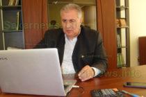 Инж. Николай Лафчиев: С правилно планиране и добра организация решихме въпроса  с дървата за отопление