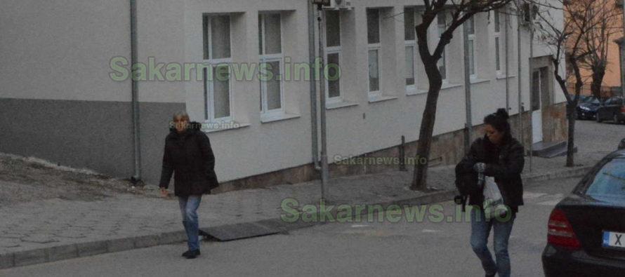 В Ивайловград приеха такси за детски градини