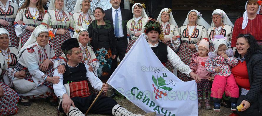 Президентът Румен Радев празнува  Трифоновден в Ивайловградско