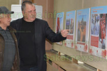 Фотографска изложба  за Китай откриха в  Тополовград