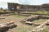 Средновековната крепост Лютица е била епископски център
