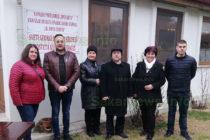 Съветници и читалище от Харманли дариха  книги на българското неделно училище в Одрин