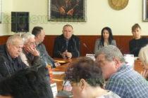 На среща в Общината обсъждаха как да се справят с боклуците