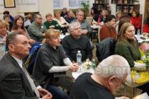 Тополовградски автори впечатлиха  и Бургас със своята Антология