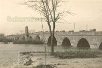 Старият мост в Свиленград –  първият архитектурен комплекс