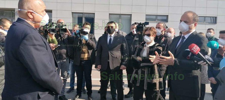Премиер и валия си благодарят за отпушения коридор между България и Турция