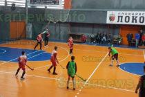Хокеисти от Харманли записаха успехи в Пловдив