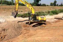 Извършват аварийно-възстановителни работи  за над 300 000 лв. в селата Малко Градище и Белица