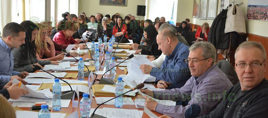 Проекто-бюджетът на община Тополовград стана бюджет