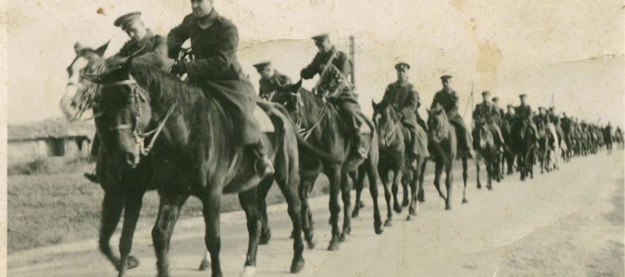 Шести конен полк – гордостта на Харманли