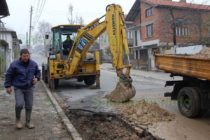 Подменят водопроводи на  10 улици в Симеоновград