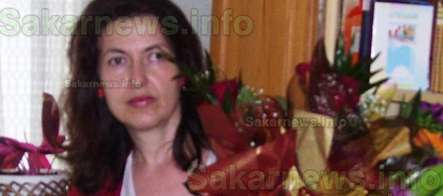 """Диана Петрова: """"Това училище е  вторият ми дом"""""""