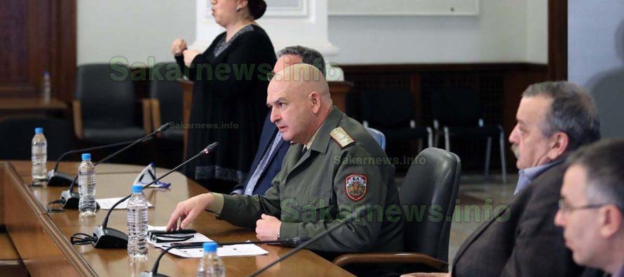 Още 30 нови случая с COVID-19, заразените в България станаха 611