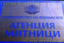 """Агенция """"Митници"""" предоставя на БЧК 103 000 защитни маски за лице"""