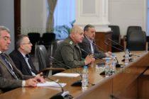 Заразените от вируса COVID-19 в България до тази сутрин са 412