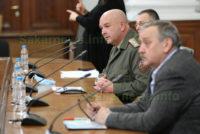 Двама депутати са със съмнения, че са носители  на коронавирус