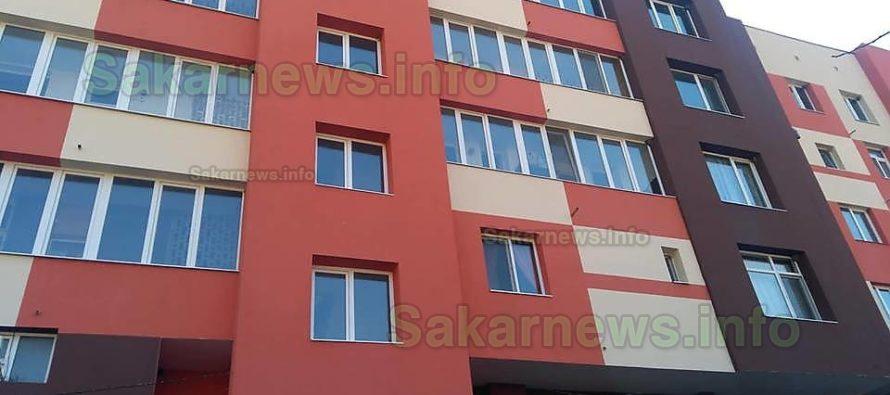 Санират още два блока  в Свиленград