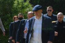 Главният прокурор дойде да съобщи за инцидент в село Браница