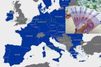 ЕС предоставя 314 млн. евро на иновативни предприятия