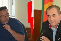 Васил Сяров загуби делото срещу Добрин Парнаров за клевета