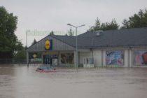 200 л дъжд удави Димитровградско