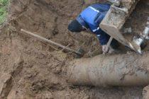 Главен водопровод оставя Харманли без вода