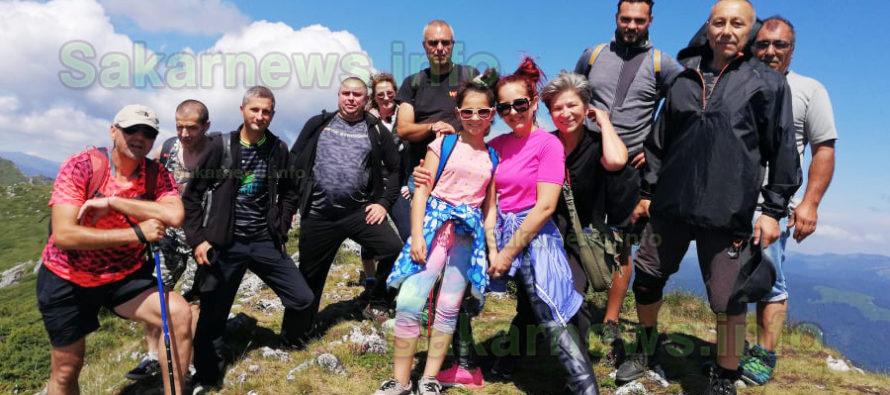 Екстремни преживявания за планинари  в старопланинската прегръдка