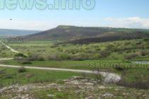 Ремонтират горски пътища в община  Стамболово