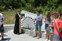 Чешма за поколенията съгради Красимир Бъчваров
