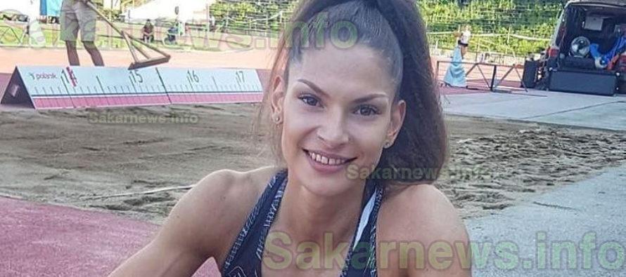 Габриела Петрова №1 в Европа и  №2 в света при старта на сезона
