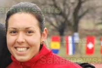 """Карина Русева: """"Ние изграждаме елитни  спортисти, които се  превръщат в успели хора"""""""