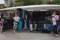В Тополовград вече има пазарен ден и във вторник