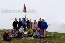 Връх Мальовица подари  панорамата си на планинари