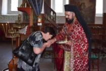 Поляновци отбелязаха  празника на патрона  на църквата си