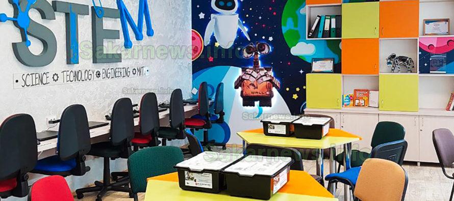 Общо 12 училища в Хасковско  изграждат STEM* центрове