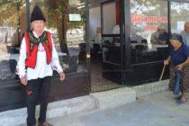 В с. Хлябово бе открит клуб на пенсионера