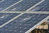 Изпочупиха над 3500 соларни панела край с. Оряхово