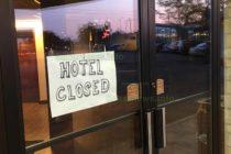 """В """"Златни пясъци"""" започнаха да затварят хотели"""