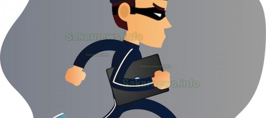 Задържаха крадци на електронна техника и злато